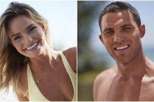 'Siesta Key': Juliette Porter Clapped Back at a Fan Who Asked Why She Looks 'Obsessed' With Alex Kompothecras
