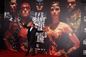 'Justice League' Snyder Cut Was Supposed to Feature Time Travel