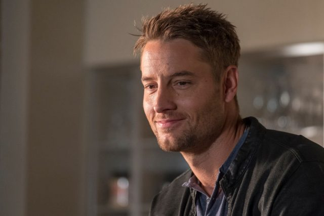 Justin Hartley as Kevin Pearson in 'This Is Us' Season 3