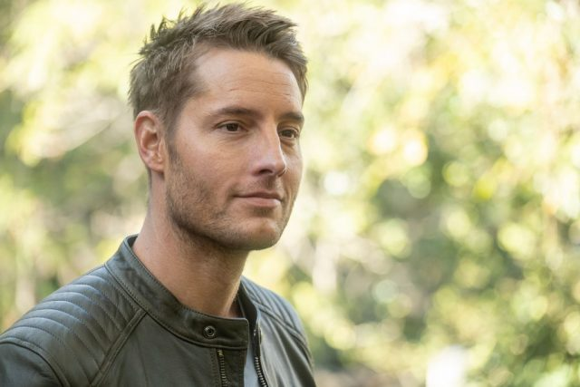 Justin Hartley as Kevin Pearson in 'This Is Us' Season 4