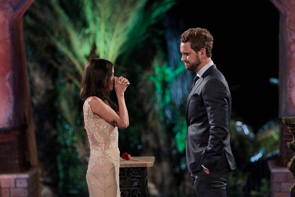 The Bachelorette - Kaitlyn Bristowe and Nick Viall