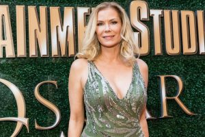 'The Bold and the Beautiful'  Even Katherine Kelly Lang's Kids Make Jokes About Brooke's Drama