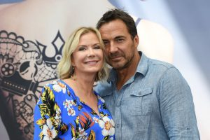 'The Bold and the Beautiful' Fans Can't Believe Brooke and Ridge Have Been On and Off For Decades