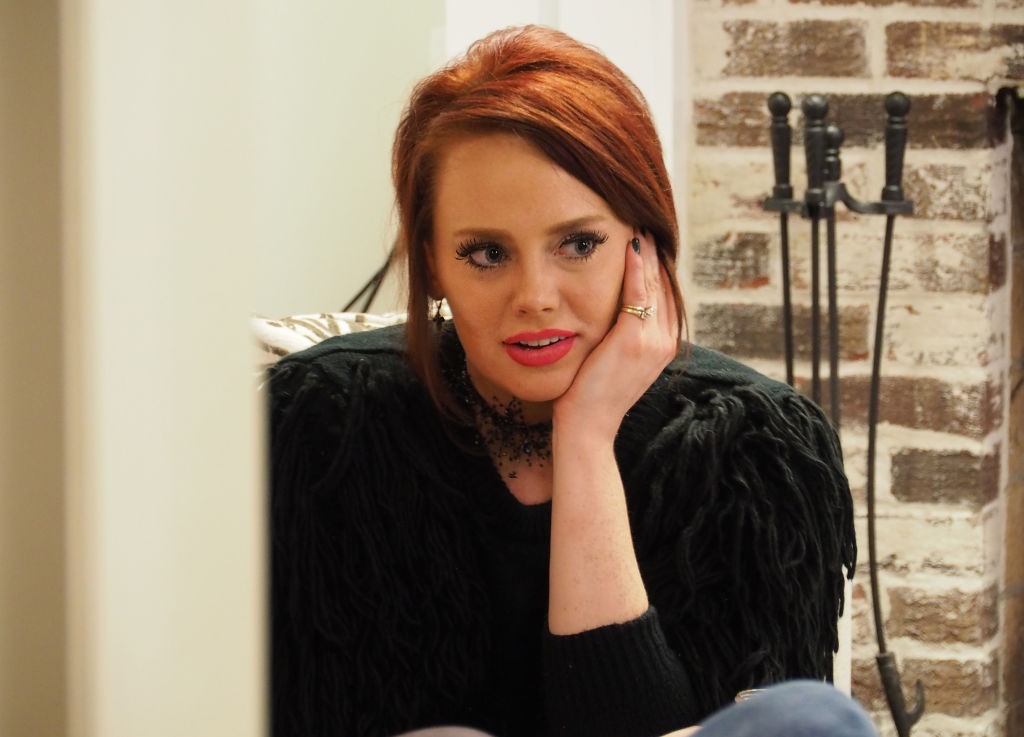 Kathryn Dennis from 'Southern Charm'