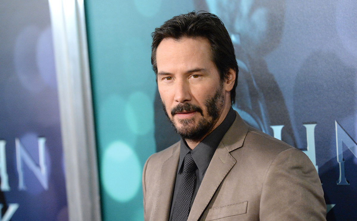 Keanu Reeves Speed Decision Cost Him Millions Of Dollars