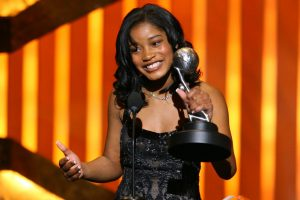 Why Keke Palmer Had to Learn to 'Articulate' Herself at a Young Age