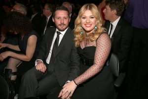 Kelly Clarkson and Brandon Blackstock's Marriage 'Hasn't Been Working for Awhile' Source Reveals