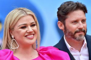 Did Kelly Clarkson and Brandon Blackstock Sign a Prenup?