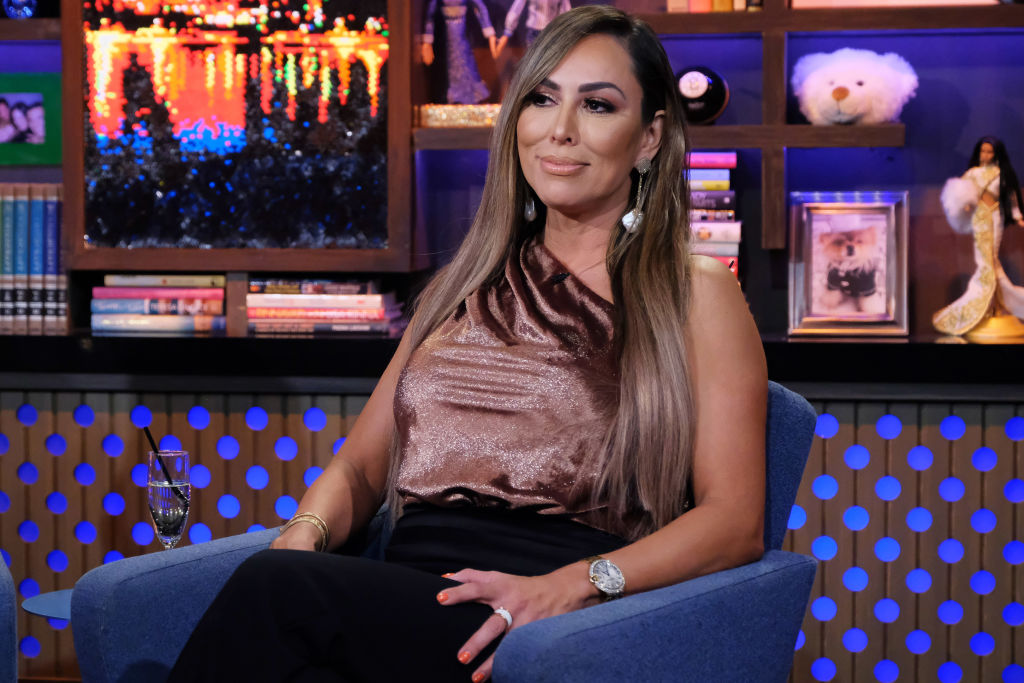 Kelly Dodd of 'Real Housewives of Orange County'