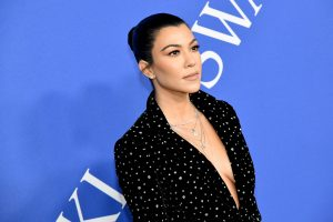 Kourtney Kardashian's Only 'Ambition' is to Be a Mom, Fans Say