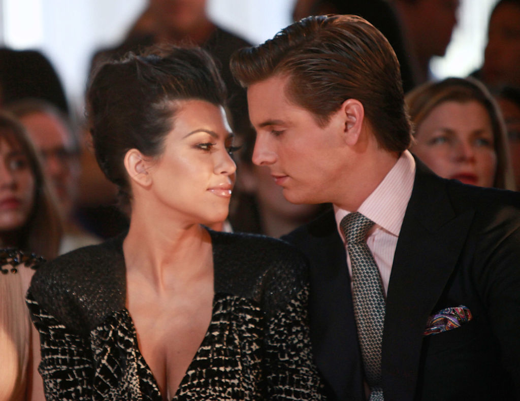 'KUWTK': Are Kourtney Kardashian and Scott Disick Getting ...