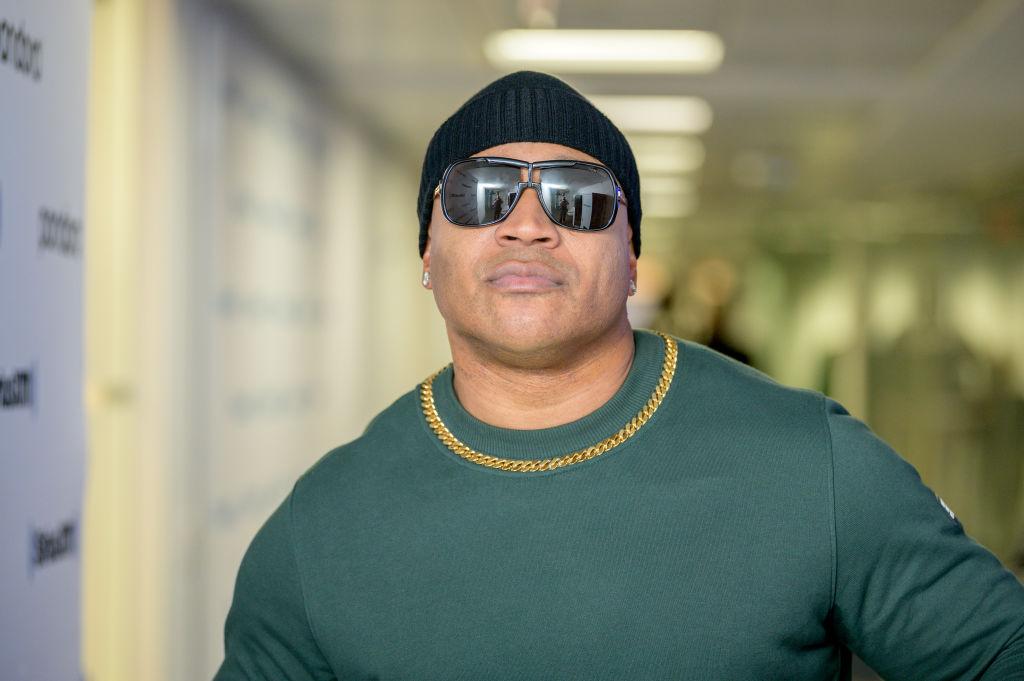 LL Cool J | Roy Rochlin/Getty Images