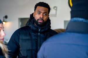 Who is 'Chicago P.D.' Actor LaRoyce Hawkins?