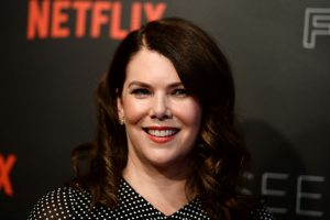 'Gilmore Girls': Lauren Graham Forgot Lorelai Ever Married Christopher