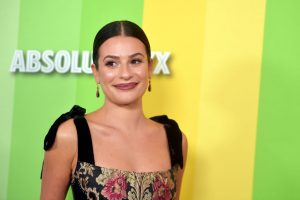 Lea Michele Accused of Being  'Mean and Manipulative' to 'Ragtime' Understudy at 12 Years Old