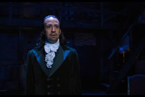 Is 'Hamilton' Going to Stay on Disney+?