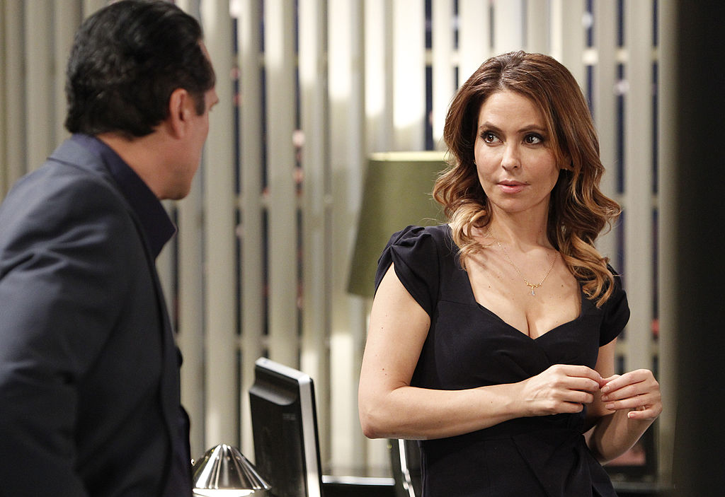 "ABC's ""General Hospital"" - 2014"