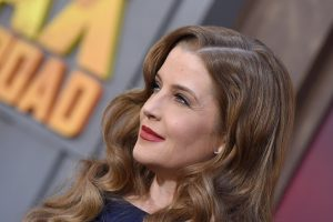 How Many Times Has Lisa Marie Presley Been Married?