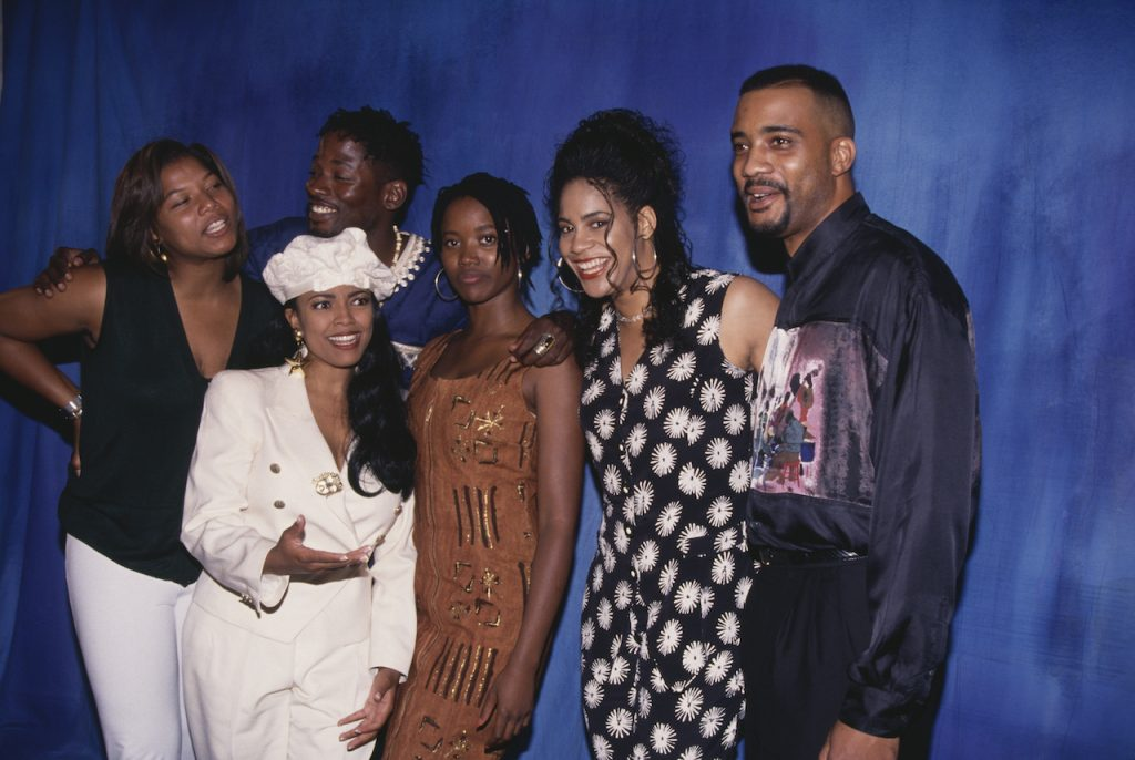 Which Living Single Star Has The Highest Net Worth Today John henton (born november 23, 1960 in east cleveland, ohio) is an american actor and comedian best known for living single and the hughleys.filmography new … which living single star has the