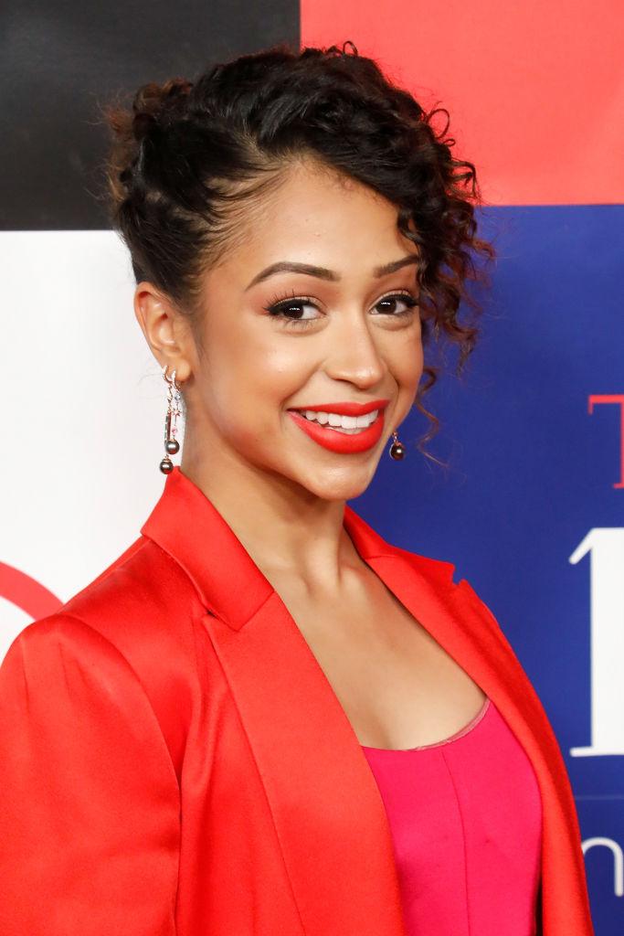 Liza Koshy Youtube star