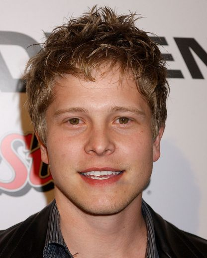 Matt Czuchry at the Mann National Premiere in Westwood, California