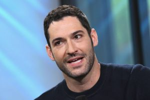 'Lucifer' Star Tom Ellis Confessed Why He Likes to Re-Watch 'Friends' Episodes