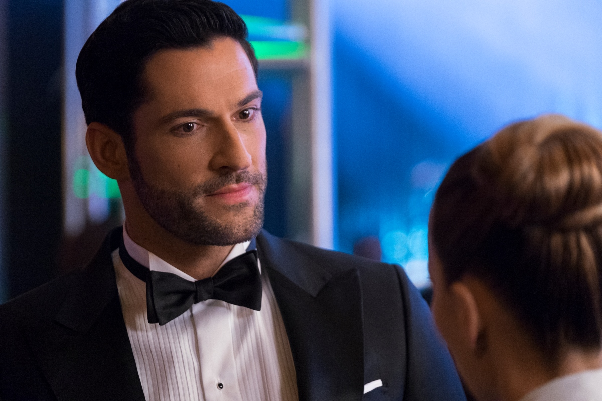 Lucifer Season 5 Cast Members Dish On What To Expect And Say Pay Attention To Chloe In Trailer