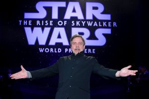 Mark Hamill Reveals the 1 Movie That Changed His Life — He Lived It Out in 'Star Wars: Return of the Jedi'
