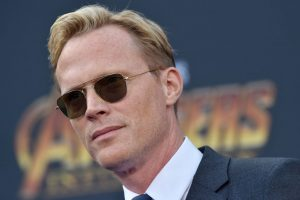 'Avengers' Star Paul Bettany's Classic Response to Jason Statham's Marvel Diss 'I Could Take My Grandma and Put Her in a Cape'