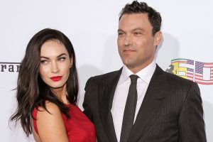 Brian Austin Green and Megan Fox: '90210' Star Says He Was 'Complacent'