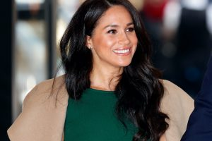 The British Press Attacked Meghan Markle Because Being Kind to Her Was Too 'Boring' Source Says
