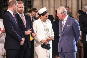 Prince Charles Predicted Meghan Markle Would Have Problem Joining the Royal Family
