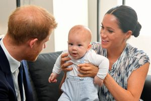 Meghan Markle Hoped Way Back in 2012 That People Would Be 'More Open-Minded' By the Time She 'Had Children'