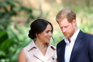 Prince Harry and Meghan Markle's Relationship Has Changed and Will Never Be the Same After Lockdown
