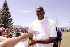 What Did the Michael Jordan Love Letter, Which Just Sold for Thousands, Say in It?