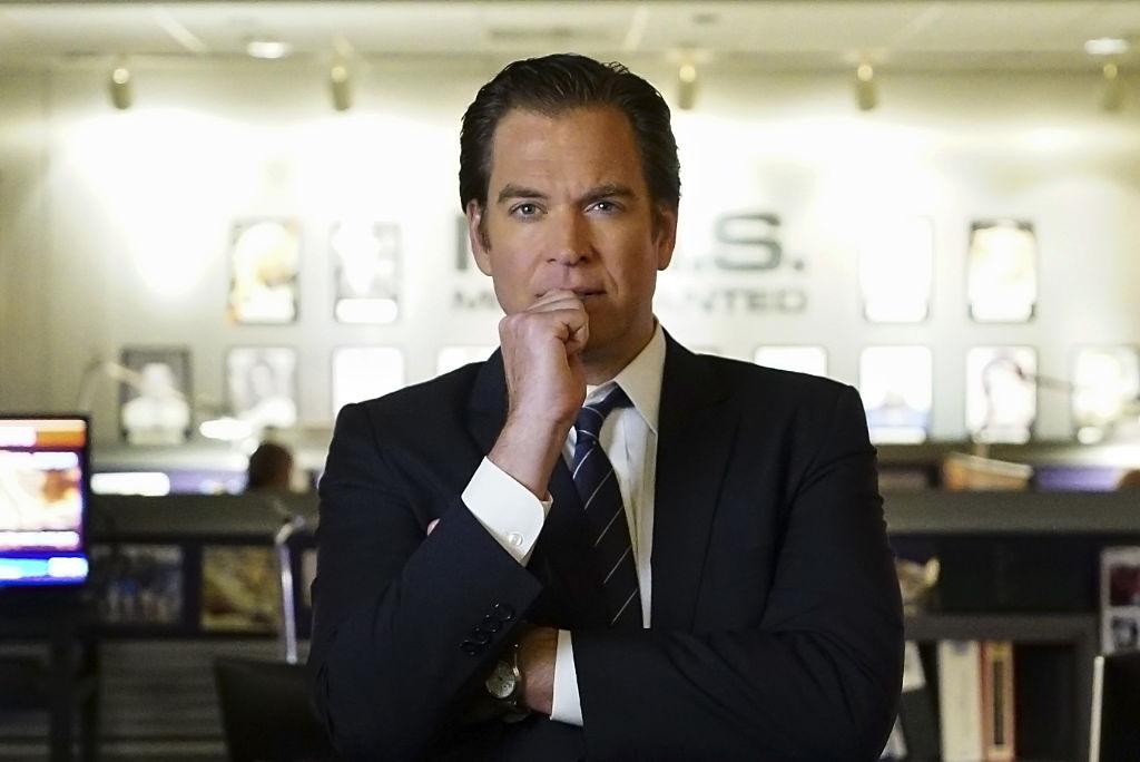 Michael Weatherly of NCIS
