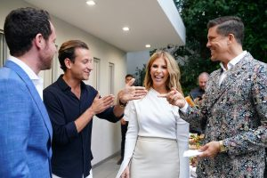 'Million Dollar Listing LA': Heather Altman Isn't the Only Cast Member to Get Into a Fight With Fredrik Eklund