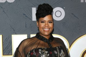 'Insecure' Star Natasha Rothwell Admits the Show Provides 'a Break from This Nightmare'