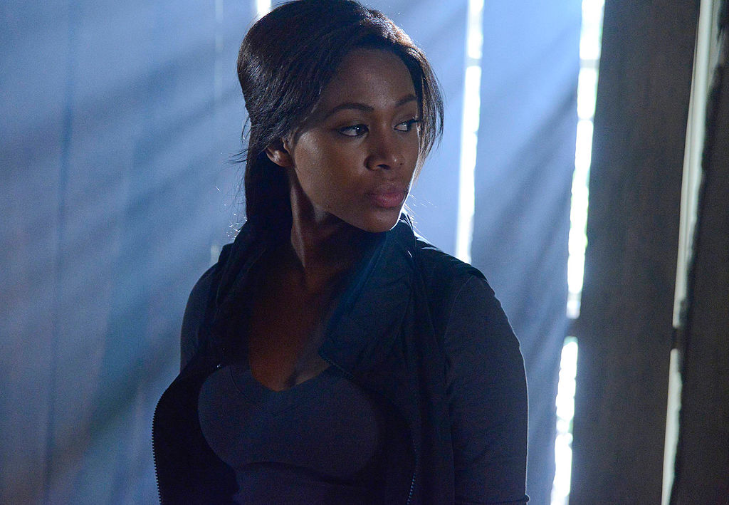 Nicole Beharie | FOX Image Collection via Getty Images