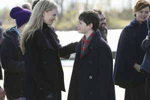 Is the Drama Series, 'Once Upon a Time' on Disney+?