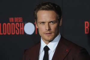 'Outlander' Star Sam Heughan Is Taking Fans On a Tour Of Scotland With This Fan-Favorite Co-Star