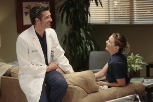Patrick Dempsey's Recent Instagram Post Brought 'Grey's Anatomy' Fans To Tears
