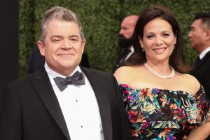 'I'll Be Gone in the Dark': Patton Oswalt's Wife Meredith Salenger Says Watching HBO Series Was 'Harder Than I Expected'