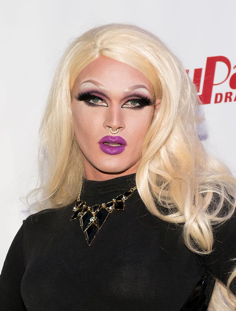 Pearl Drag Queen