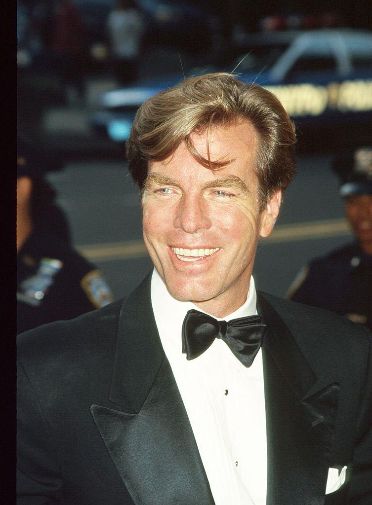 Peter Bergman in 1996