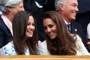 These Photos Just How Close Kate Middleton Is With Her Sister, Pippa Middleton