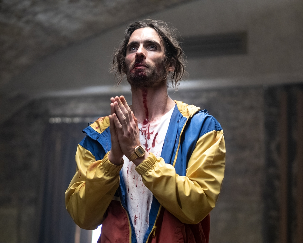 Preacher: Jesus Christ