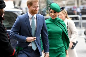 How Being Isolated From the Royal Family Has Changed Prince Harry and Meghan Markle's Relationship