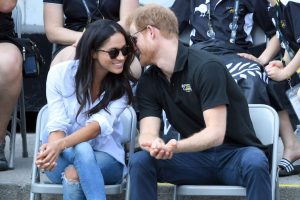 Prince Harry and Meghan Markle Left the Royal Family to Have More Control, Source Claims