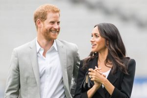 Meghan Markle and Prince Harry's Trademark for Their Archewell Foundation Wasn't Actually Rejected